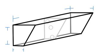 Port-Starboard Tank