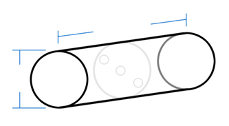 Cylindrical Tank